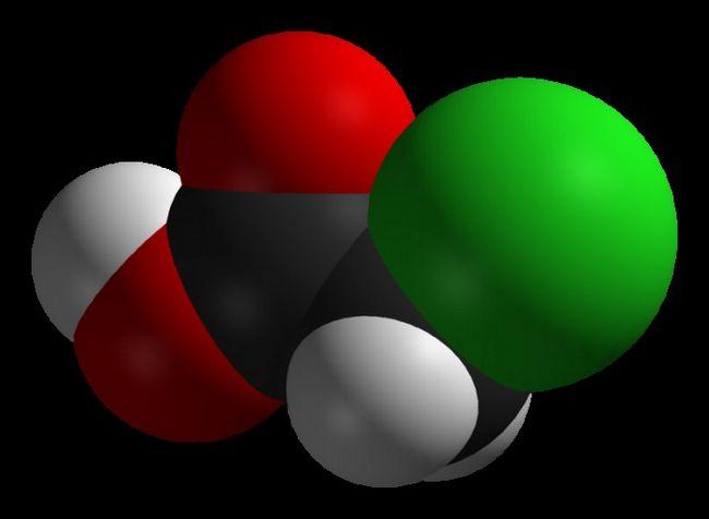 Хлоруксусная кислота: получение и химические свойства