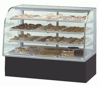 холодильное оборудование витрины
