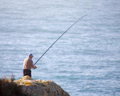 Хороший рыболовный крючок - залог успешной рыбалки