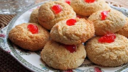 Хотите вкусненького? Внимание, простой рецепт бисквита!
