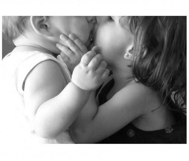 целоваться не запретишь