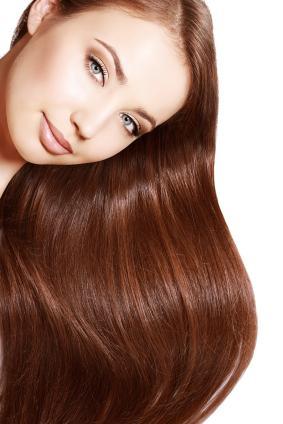 Имбирь для волос: уход и красота