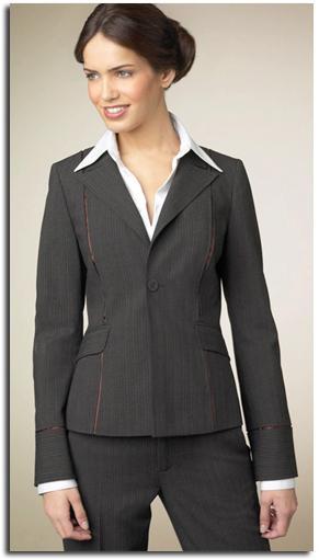Имидж деловой женщины: как правильно составить гардероб бизнес-леди