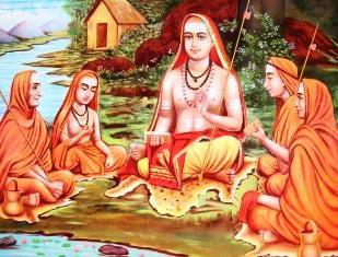 Индийские веды: универсальные священные знания