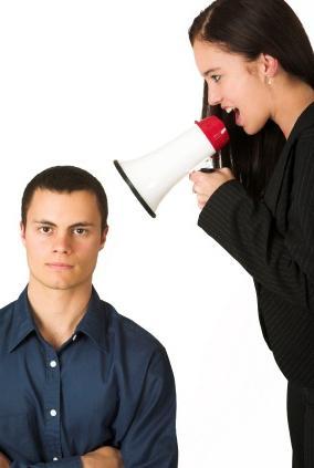 Информация для женщин: как понять мужчину