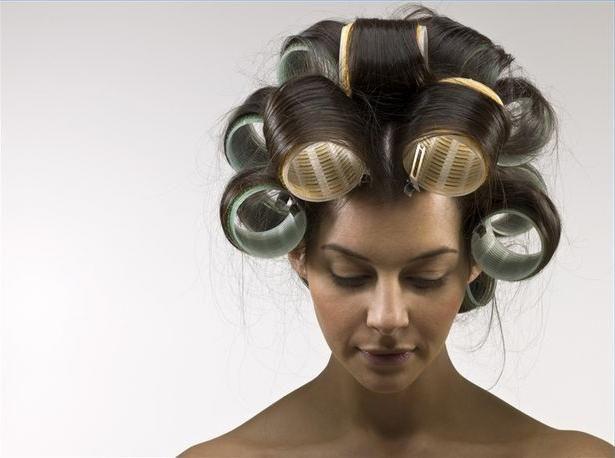Как сделать локоны на длинные волосы