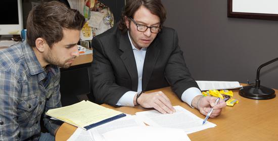 Инструкция студенту: как заполнить дневник по практике?