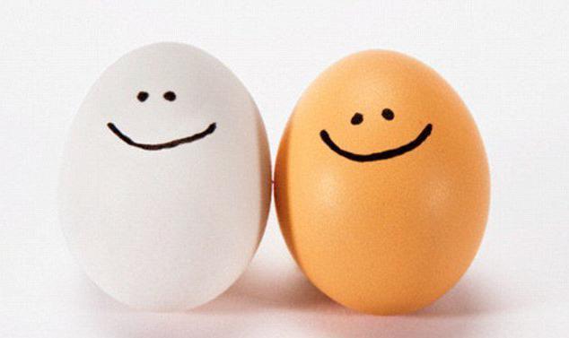 загадка про яйцо для детей