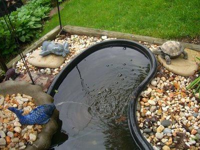 искусственный водоем это