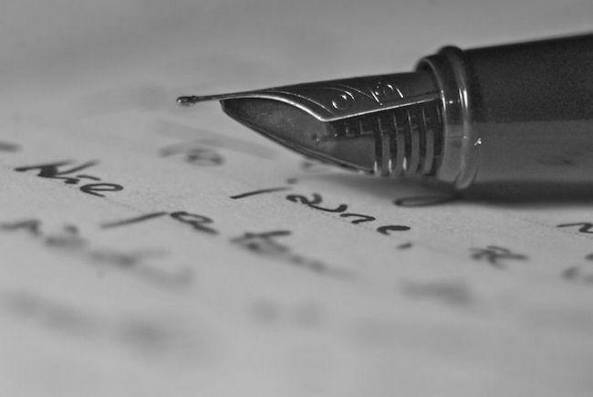 Искусство организации разрозненных идей для написания