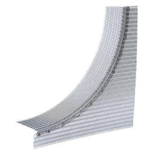Используем в ремонте арочный уголок