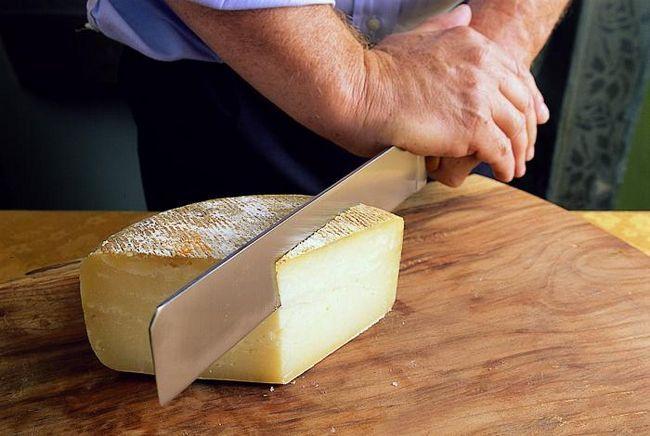 твердый сыр название