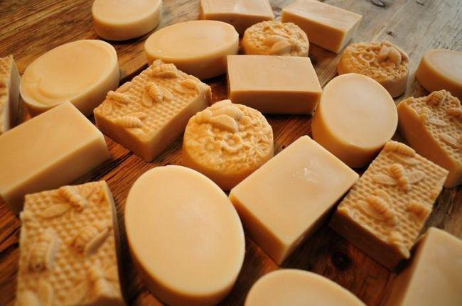 Из чего делают мыло с нуля и как изготовить его в домашних условиях?
