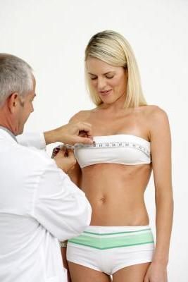 Из-за чего и почему болит левая грудь