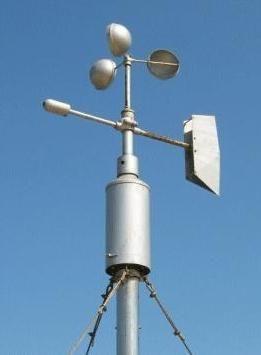 измеритель скорости ветра