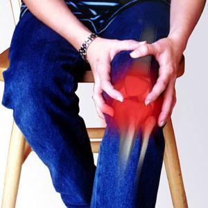 Эффективное лечение артрита коленного сустава