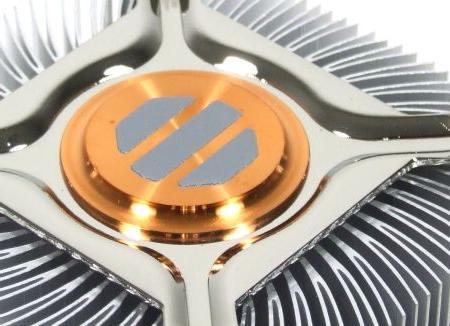 Эффективное охлаждение - как наносить термопасту на процессор