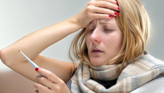 эфирные масла при простуде беременным