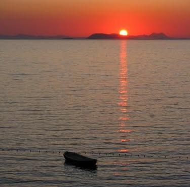 Эгейское море, Греция