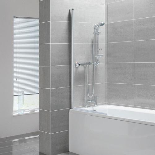 Экран под ванной (раздвижной) - каким он бывает?