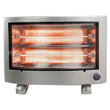 Электрическое отопление жилища
