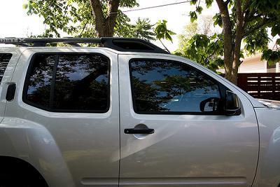 электрохромные стекла на авто
