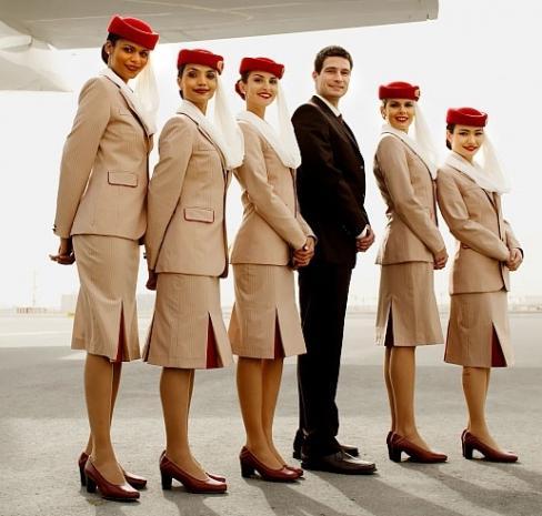 Эмиратские авиалинии - высокое качество и безопасность авиаперевозок