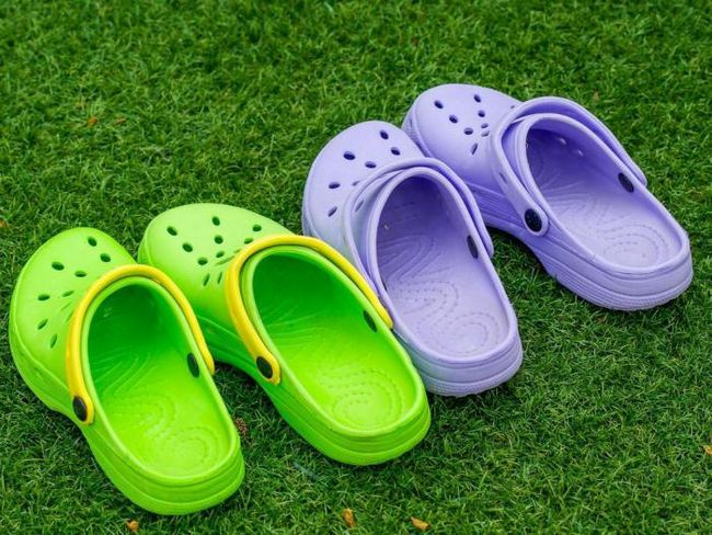 Эта обувь не просто ужасна, она еще и вредна для здоровья!