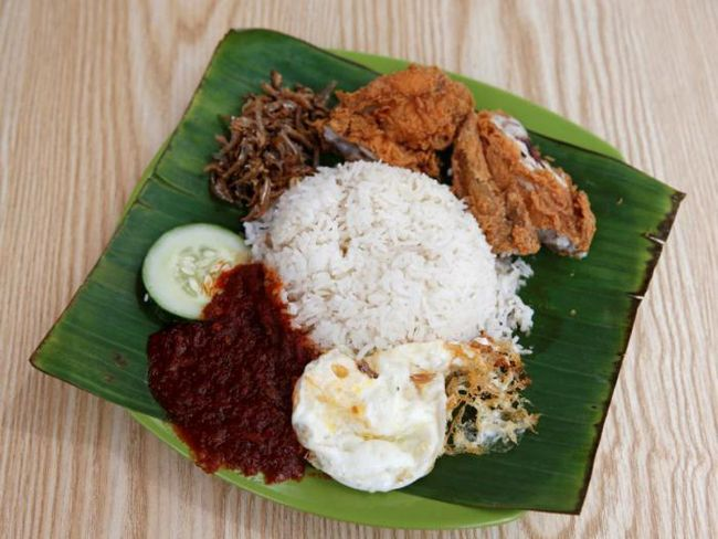 Эти 50 фото доказывают: сингапур - мировая столица уличной еды
