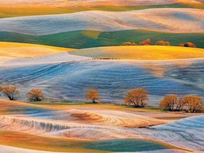 Эти потрясающие фото national geographic напомнят вам, как чудесен наш мир