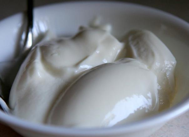 йогурт в мультиварке без баночек