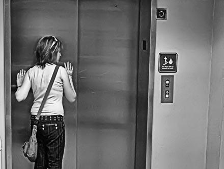 К чему снится лифт, или несколько слов о доверии к сонникам