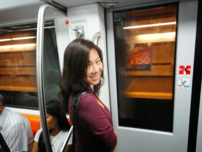 к чему снится метро поезд
