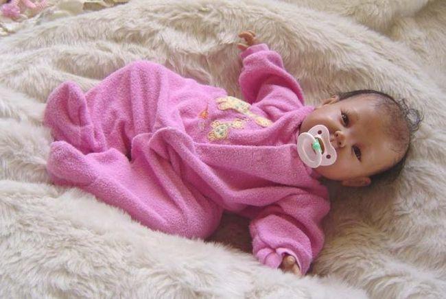 К чему снится рождение девочки, только ли к чуду?
