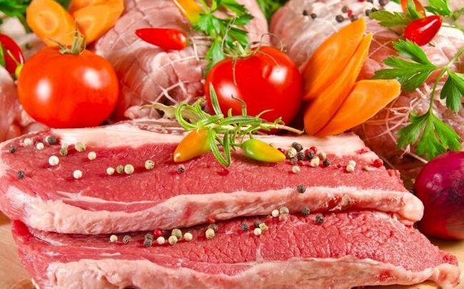 К чему снится сырое мясо? Что предвещает такое сновидение