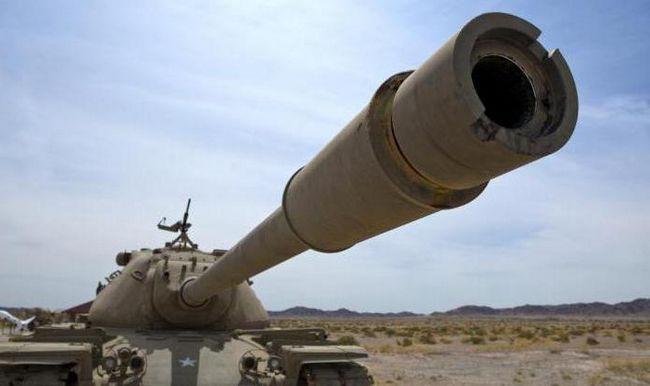 к чему снятся танки и война