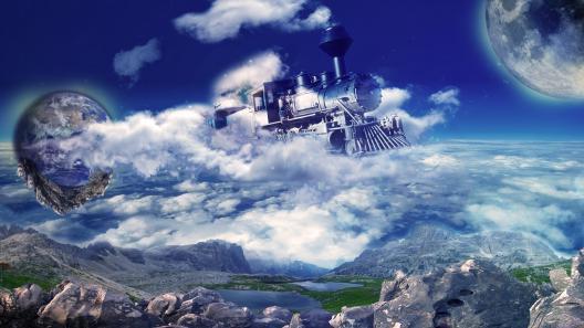 к чему снятся поезда
