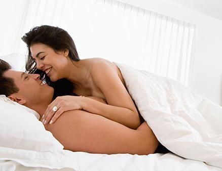 какой мужчинам нравится секс