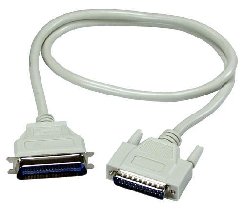 кабель lpt для принтера