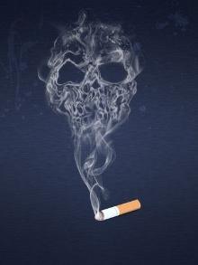 Как бросить курить в домашних условиях: два способа