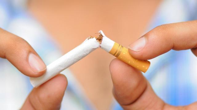 Как бросить курить за 1 час? Эффективная методика