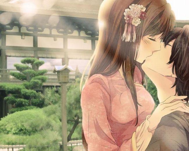 как надо целоваться в засос