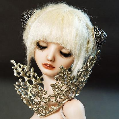 Шарнирные куклы изготовление