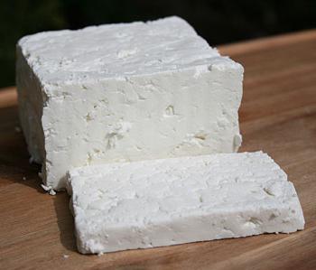 Рецепт приготовления сыра