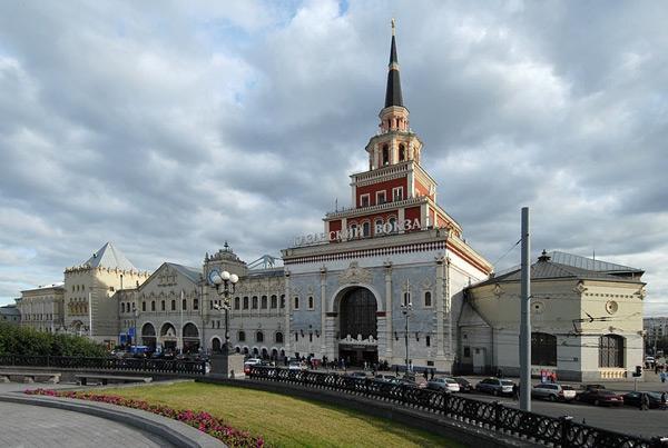 Как добраться до домодедово с казанского вокзала: советы для гостей столицы