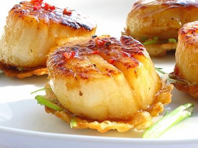 Как готовить морские гребешки: несколько базовых рецептов