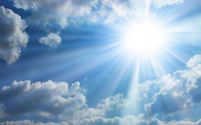 сколько можно загорать на солнце