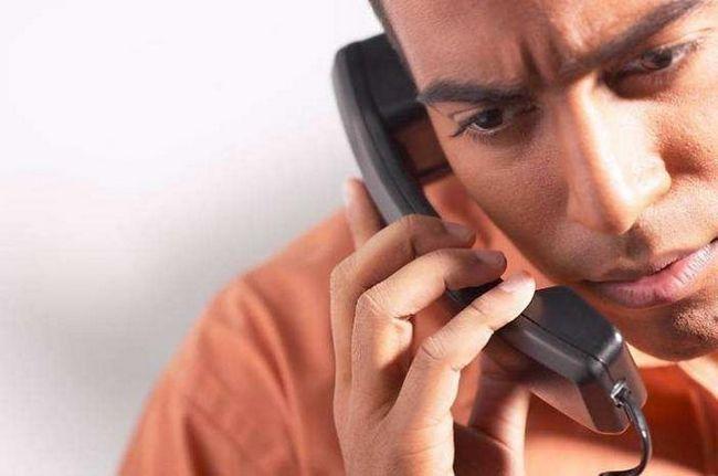 поговорить с девушкой по телефону