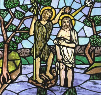 Как и зачем празднуют крещение господне?