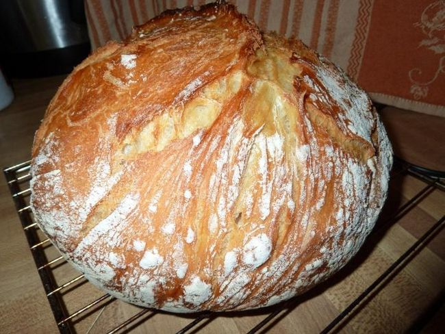 Как испечь хлеб в мультиварке просто и вкусно?